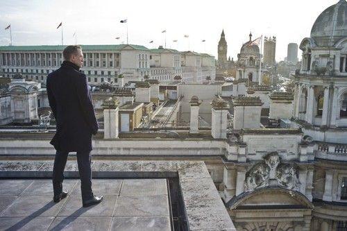 《007:大破天机》剧照