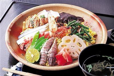 广岛最具代表性的美食