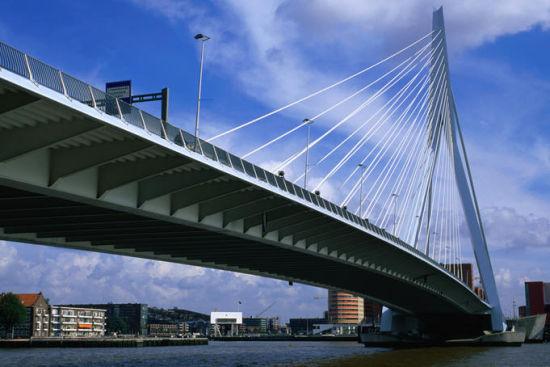 鹿特丹港市