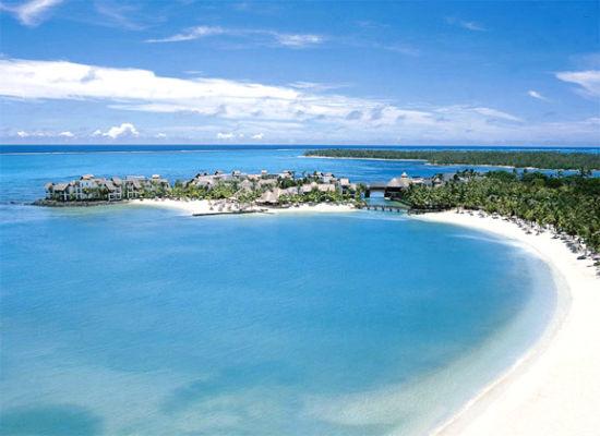 毛里求斯的酒店