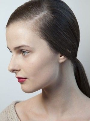 组图:减龄彩妆驻颜术快速从主妇变成妙龄女孩