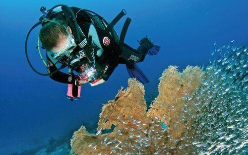 泰国体验海岛魅力