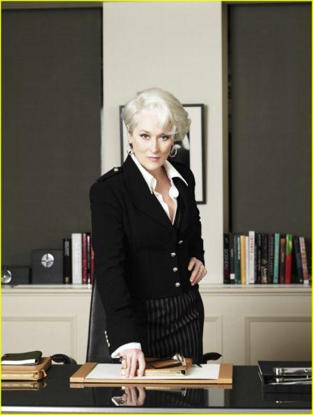 《穿Prada的恶魔》