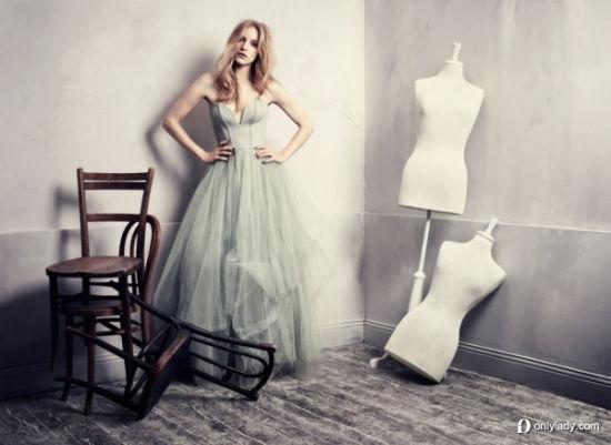 H&M新款晚宴服系列