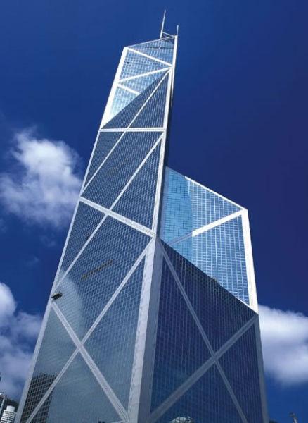 中国银行大厦