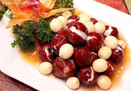 红枣(图片来自网络)