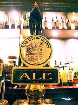伦敦有没有一个酒吧 连查尔斯狄更斯都没有参观过