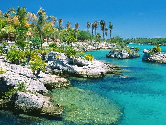 墨西哥海岛