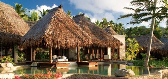 斐济岛度假酒店