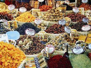 土耳其香料