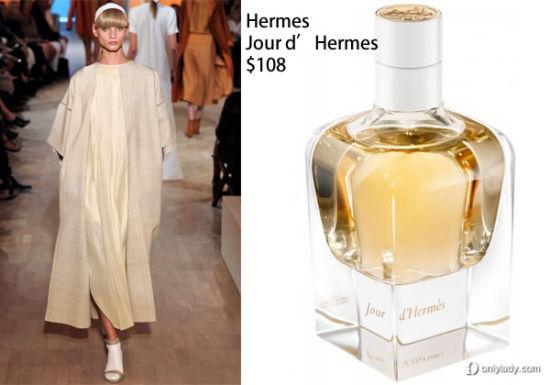Hermes Jour d' Hermes