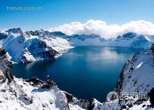 长白山国际度假区