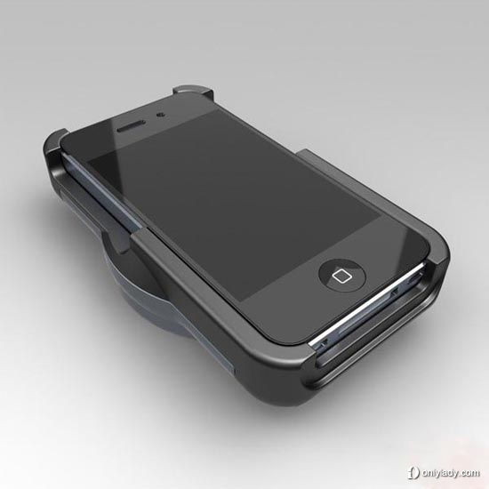 苹果:组图信任手机创意苹果彩壳改变手机_宁苹果世界怎么改变cnpc打开图片