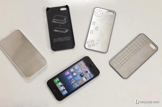 iphone创意手机壳