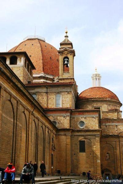 圣洛伦佐礼拜堂