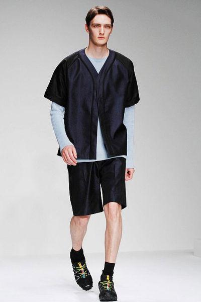 纽约客的时尚垒球运动风有模有样又时尚