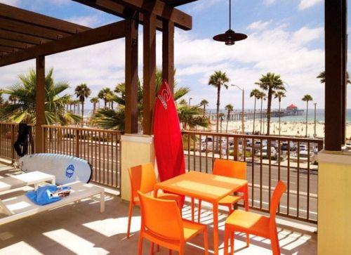 Shorebreak酒店