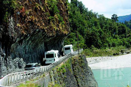新西兰自驾之旅