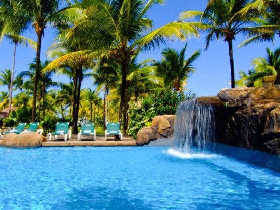 惠阳棕榈岛高尔夫度假酒店