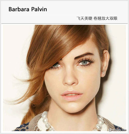 Barbara Palvin