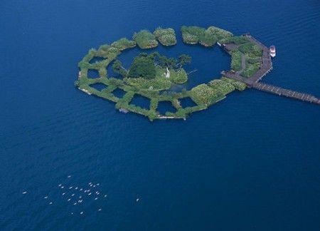 la lu 岛