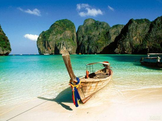 龙目岛的风景丝毫不逊巴厘岛