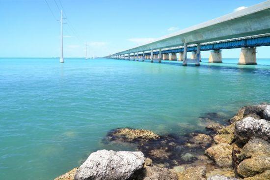跨海高速公路