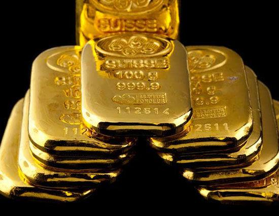 黄金提炼地瑞士
