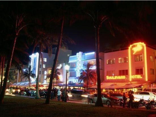 迈阿密海滩美国佛罗里达州