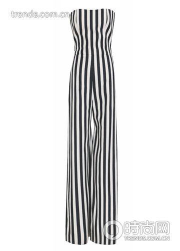 黑白灰色系绽放女性古典优雅的淑媛气质