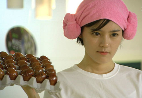组图:韩国汗蒸美容正夯让女人洗出幼滑肌肤