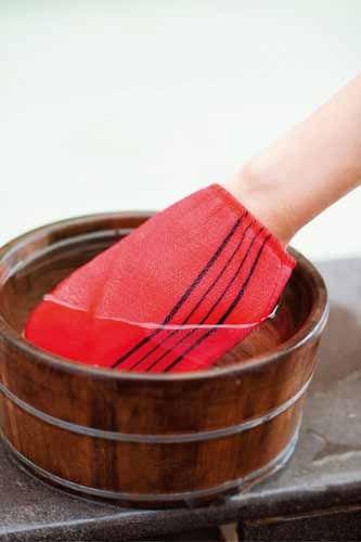 韩国汗蒸美容正夯让女人洗出幼滑肌肤