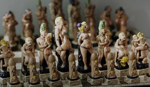 迈阿密世界情色艺术博物馆