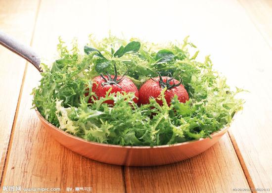 生菜(图片来自网络)