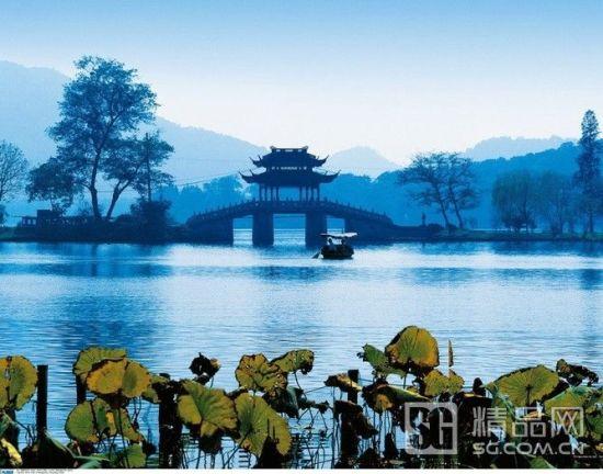 游走在著名温柔乡去感受杭城的诗情画意(组图)