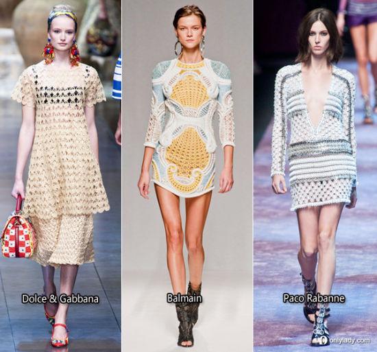 编织达人演绎民族时尚风的魅力与热潮