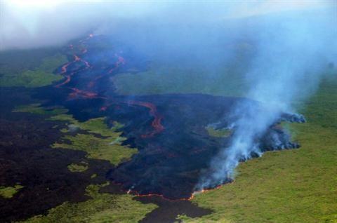 加拉帕格斯群岛是地球上最脆弱的环境之一