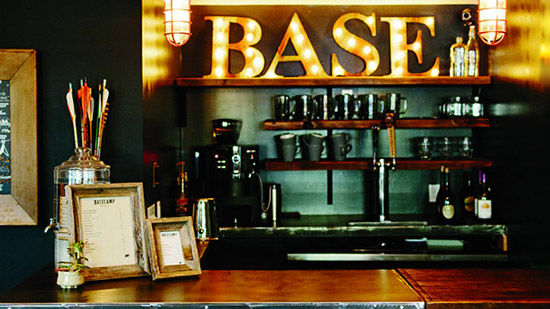 Basecamp酒店