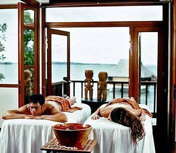Bora Bora Lagoon Resort &Spa 酒店