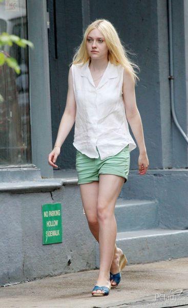 19岁小女人的大时尚