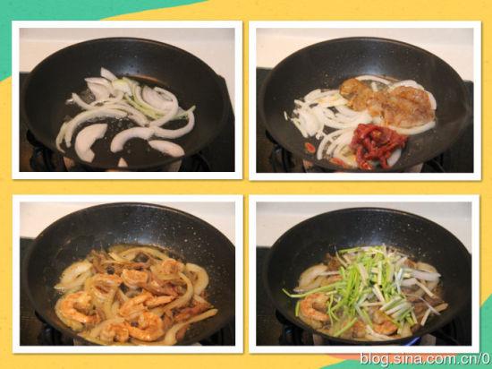 马来西亚星洲炒米