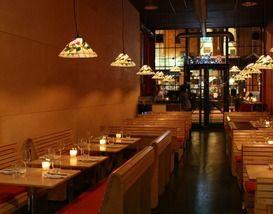 圣洛伦索餐厅