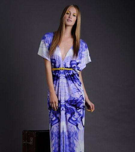 海洋蓝服饰