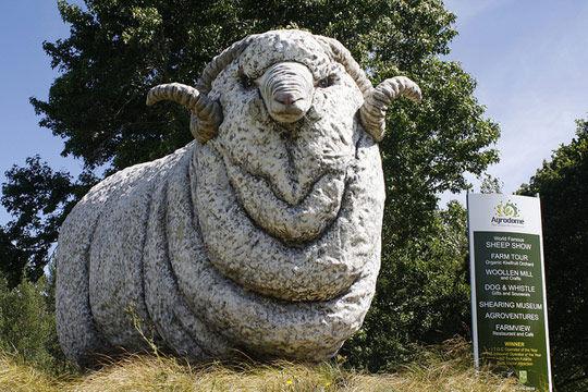 做个快乐牧羊人