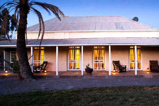 Arkaba Station 澳大利亚