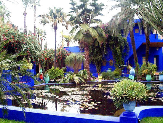 莫纳哈花园