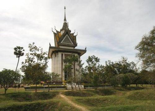 钟屋纪念塔