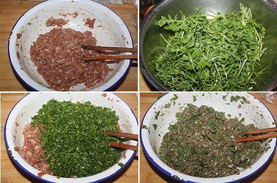 四川红油饺子