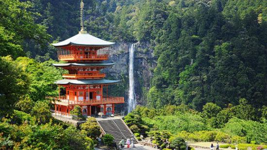 日本熊野古道