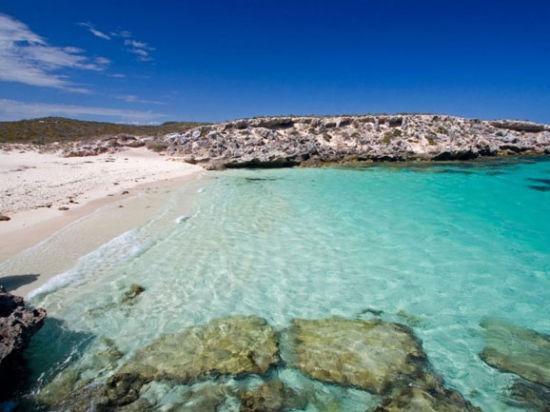 澳大利亚 罗塔纳斯岛